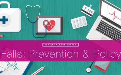 Prevention and Policy: Falls in Long Term Care