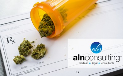 Medicinal Marijuana in Medical Law